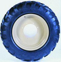 Grizz LSWG9F R-4 Tires